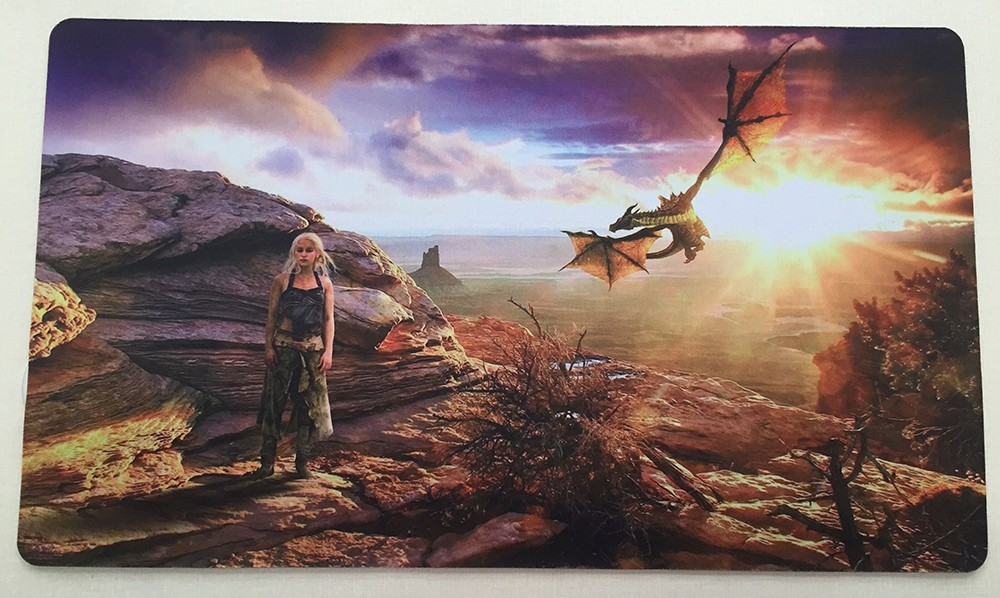 game of thrones mats board game playmat for magical cards the Large Rubber Gaming Edition Large Mouse Pad Mat