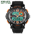 New Sports Digital Watch S Shock Men military army Women Watch 50m Dive Shock resistant Date Calendar LED 98 g relogio masculino
