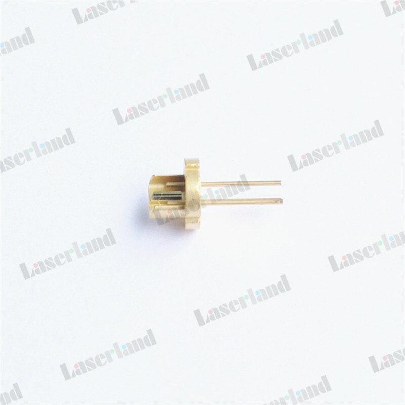 Mitsubishi ML101J21 5.6 мм 80 МВт 650 655nm 658nm 660nm красный лазер/Лазер диода LD
