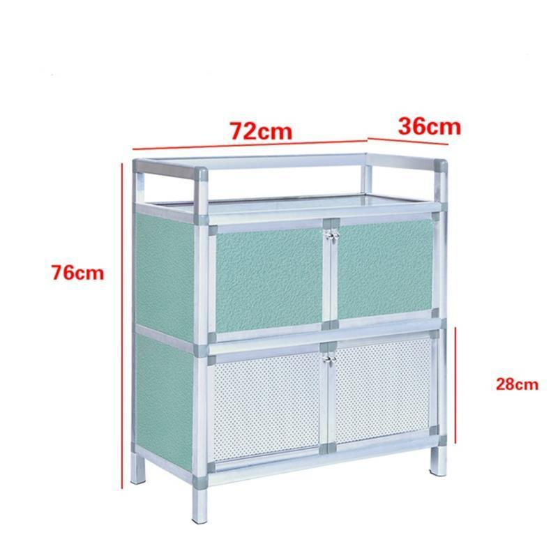 US $45.71 25% OFF Capbords Cabinet Sideboard For Room China Meuble Buffet  Mueble Cocina Kitchen Cupboard Side Tables Furniture-in Sideboards from ...
