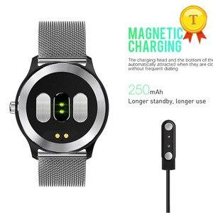 Image 2 - Neue Smart Uhr EKG + PPG Herz rate Blutdruck Überwachung IP67 waterpoof Schrittzähler Sport Fitness Armband Für Männer Frauen