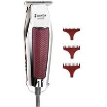 Tondeuse à cheveux professionnelle à cordon, tondeuse électrique tondeuse à barbe pour hommes, accessoire pour couper les cheveux, kit de coiffeur pour finition