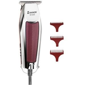 Image 1 - professional cord hair trimmer electric hair clipper beard trimmer men trimer hair cutting machine haircut barber finishing kit