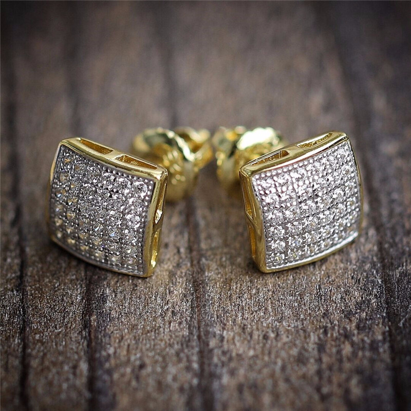 Gold-Color-Stud-Earrings-for-Women-Wedding-Luxury-Jewelry-Pave-White-Crystal-Stud-Earrings-Engagement-Gift (3)