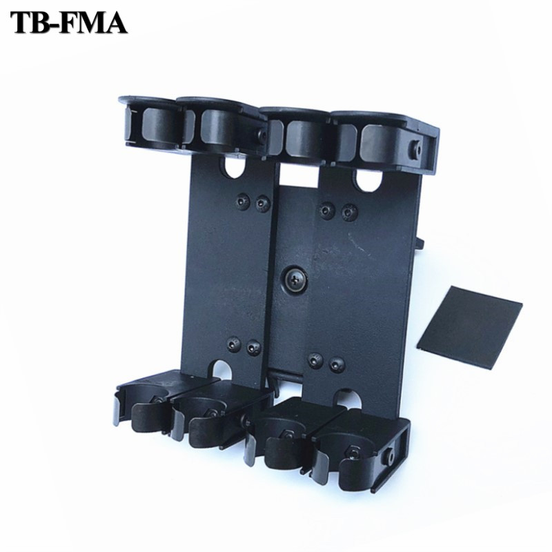 TB FMA Rotate360 Revolutionary Practical 8Q Independent Series Shotshell Carrier Holder Fit Hunting APS 8Q S