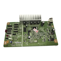 Formatter Board Logic Main Board Mainboard For Epson 1500W 1430 L1800