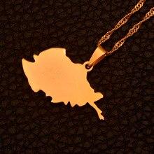 c157cd1e7f57 Or Couleur Afghanistan Cartes Pendentif Colliers pour Femmes Carte de L afghanistan  Bijoux Cadeaux   J0427