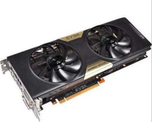 Original Desktop Graphics Card Geforce GTX 770 2GB