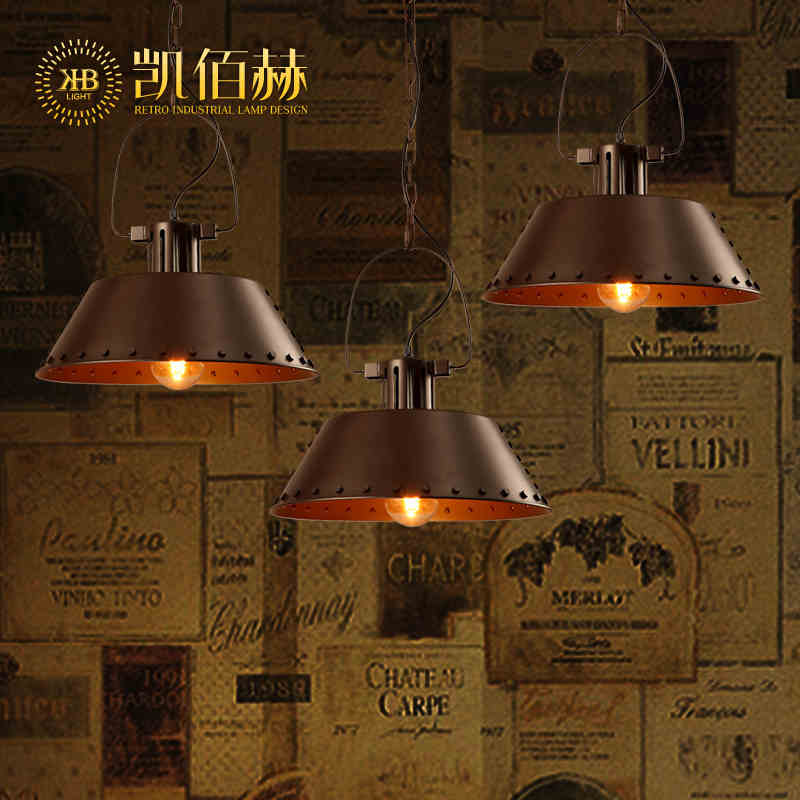 Creative Personality Restaurant Vintage Iron Industrial Wind Chandelier Art Lamp Shade Dining Decoration Light Free Shipping led fireball chandelier lamp creative personality iron restaurant hotel arcade planet fireworks chandeliers dia 50cm ac220v