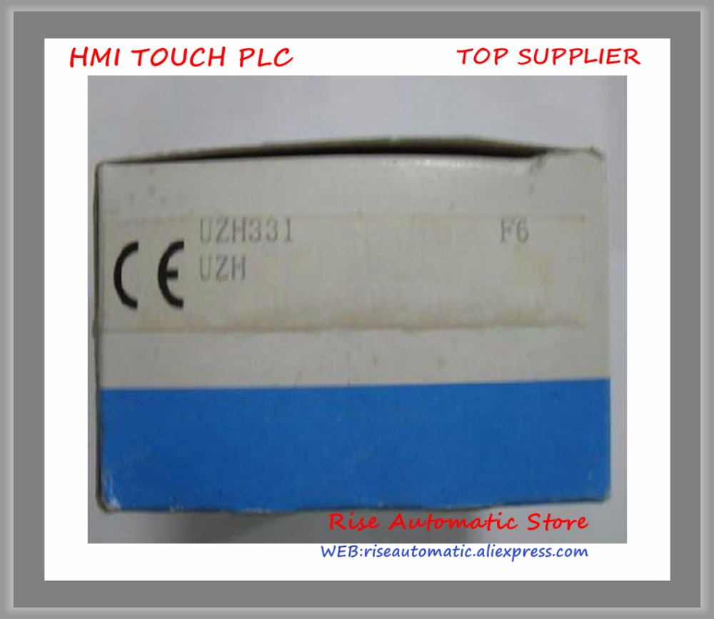 где купить  New Original Photoelectric Switch UZH331 High-quality  дешево