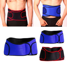 Breathable Sports Pressurized Back Waist Support Plus Size Elastic Fitness Bodybuilding Brace Weightlifting Belt