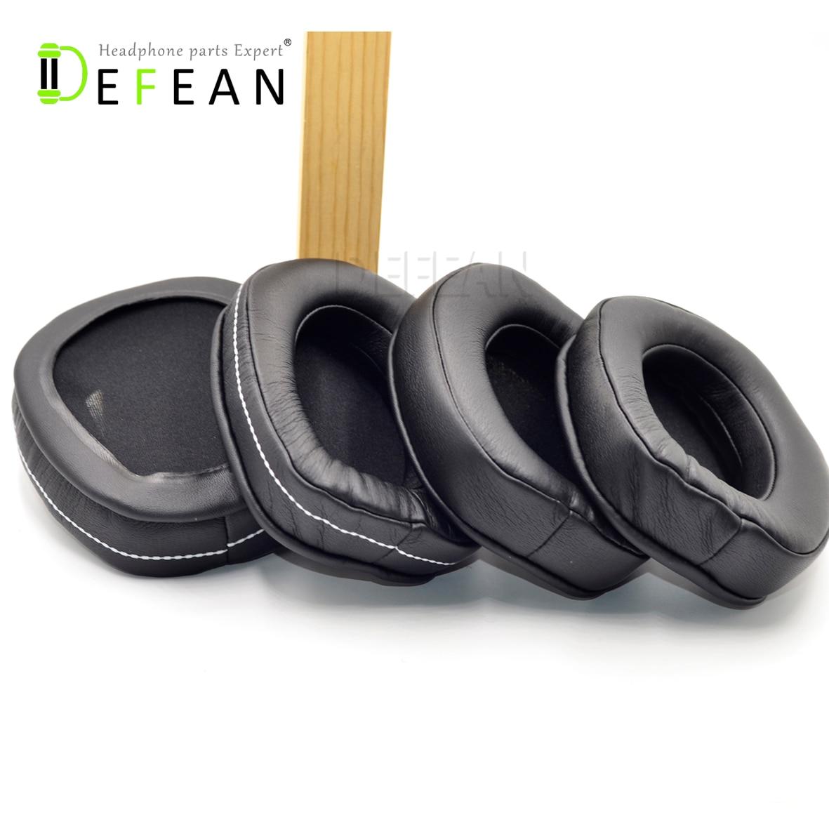 Defean Ear pads cushion Earmuffs for AH-D600 AH-D7100 AH D 600 AHD 7100 headphones