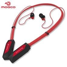 MOGCO SD2 Sport Écouteurs Bluetooth 4.1 In-Ear Stéréo Avec Micro Téléphone Casque Sans Fil Contrôle Earbunds Pour iPhoneX Samsung Xiaomi