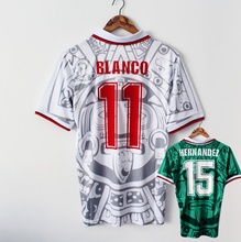 0e9447588f7 Buy soccer jersey mexico and get free shipping on AliExpress.com