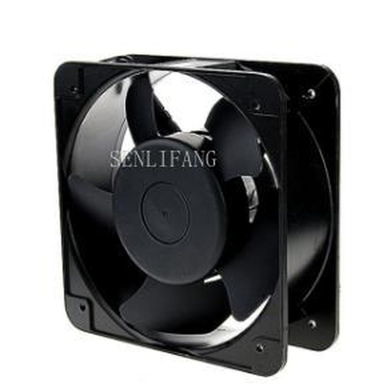 For CNDF Axial Fan Copper Coil TA12025HSL-2 Industrial Welder Cooling Fan 220V Free Shipping
