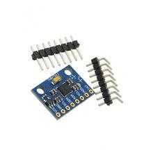 1PCS MPU-6050 Module 3 Axis Gyroscope+Accelerometer Module for Arduino MPU 6050