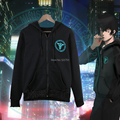 Free shipping New hot sale Japan Anime Psycho-Pass  Kogami Shinya Sweater & hoodies Cosplay Costume
