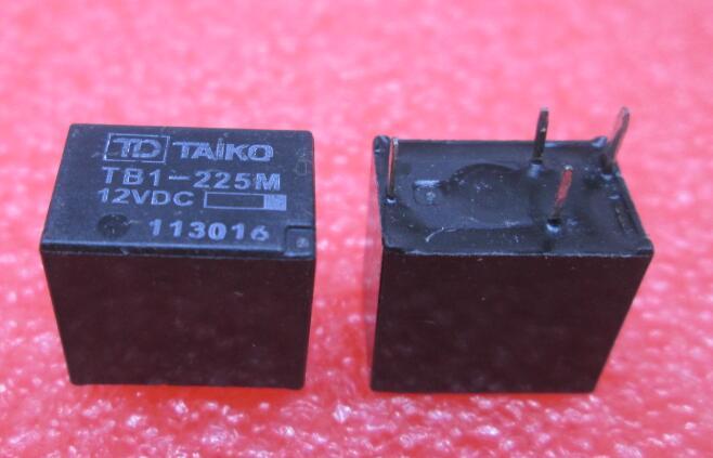 5pcs TB1-225B TAIKO 12VDC Relay