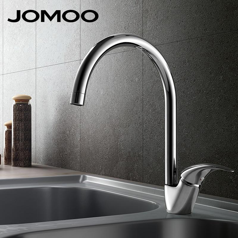 JOMOO Angle Valve Brand Brass Chrome Kitchen Bathroom Accessories ...