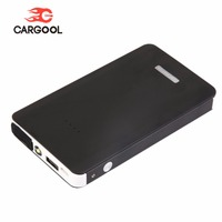 CARGOOL 8000mAh Car Jump Starter Mini Emergency Battery Booster Portable Power Bank With LED Flashlight