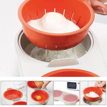 Microwave Egg Poacher  1