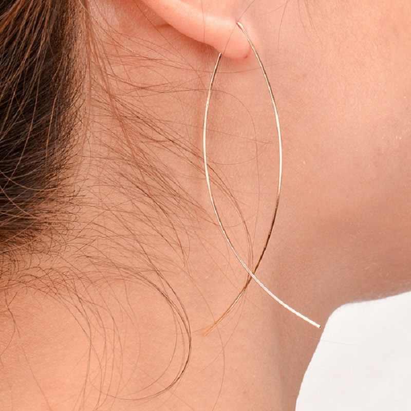 Кристалл лотоса цветок серьги гвоздики для женщин модные ювелирные изделия Золотой Серебряный Простой дизайн Свадебные невесты, со стразами серьги ювелирные изделия