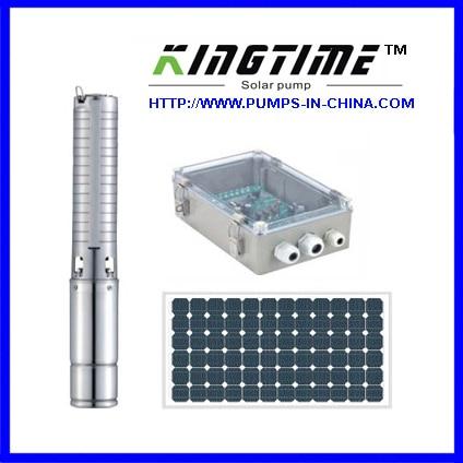 5years warranty  solar borehole well pump  free shipping,  Model No.:JCS4-10.0-57 книги