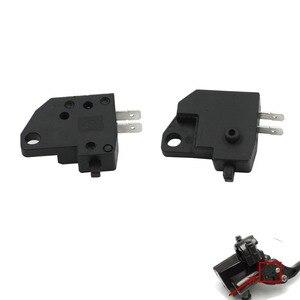 2 шт. передний стоп-светильник правый левый переключатель для Suzuki GS500 E/F GN125E GSXR 600 750 1000 GSXR600 GSXR750 Hayabusa GSXR1300R