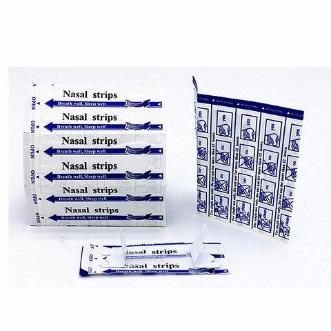 respirar melhor parar de ressonar tiras nasais