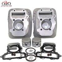 for Yamaha XV 250 XV250 Virago 250 Qianjiang QJ250 H 2V49 49MM 49 MM Motorcycle cylinder engine piston ring kit