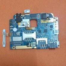 Original mainboard 1G RAM+8G ROM Motherboard for MIZ Z2 MTK6589 Quad Core 5.0″ HD 1280×720 Free Shipping