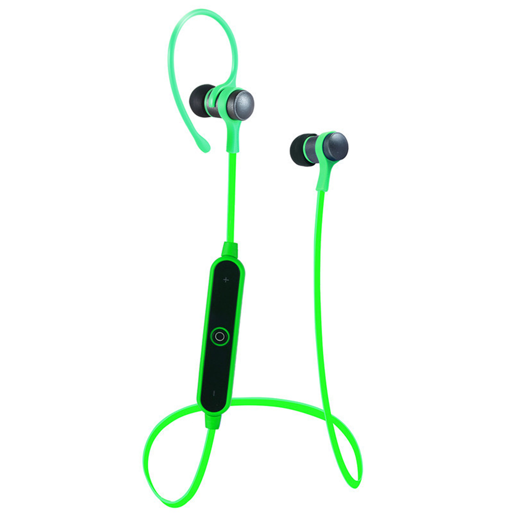 HUAST Wireless Sport Headphones fone de ouvido Bluetooth Earphone Headset Stereo Earphones Handfree For iPhone 6 5s Android ttlife mini bluetooth earphone usb car charger dock wireless car headphones bluetooth headset for iphone airpod fone de ouvido