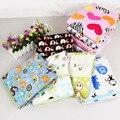 Детское одеяло муслина пеленать творческий Мультфильм животных манта новорожденный конверт couette wikkeldeken enfant детские dormir сако ребенка
