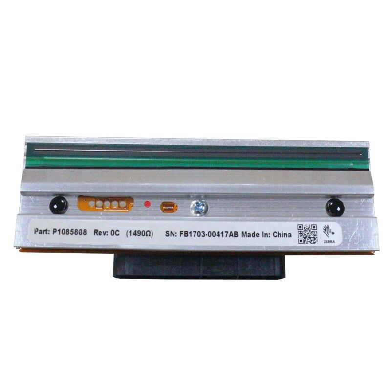 все цены на HOW-MARK original Printhead For Zebra ZT610 (300dpi) Thermal Label Printer P1083320-011(90 days warranty guarantee) онлайн