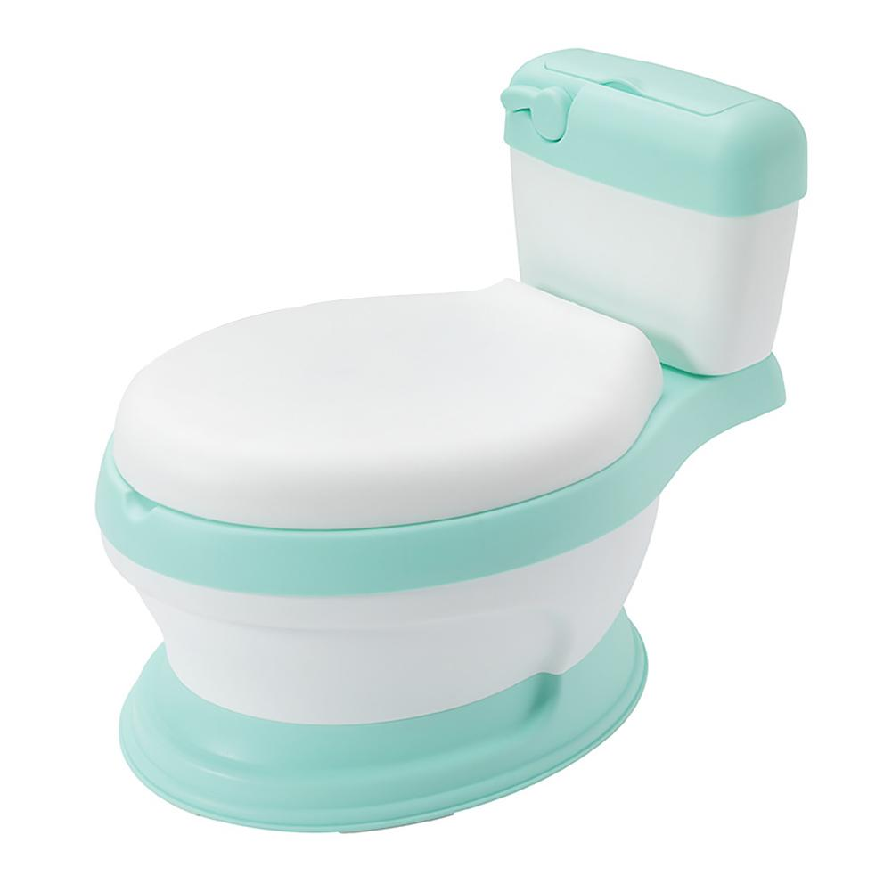 Potty Chair Large Child Ikea Lounge Extra Children S Toilet Simulation Baby Portable Safe Tpe Bottom Anti Slip Strip For In Potties From Mother Kids