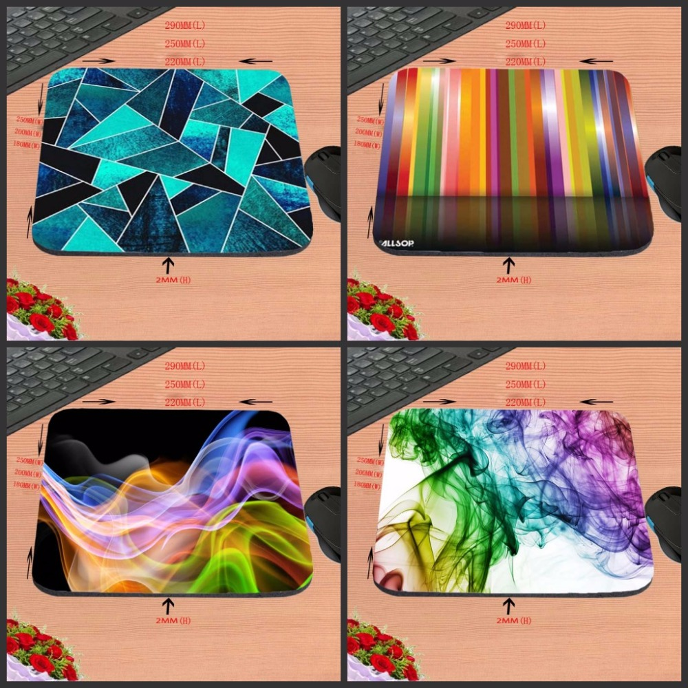 Personality Top Selling Customized Support Art Mouse Laptop Notebook Computer PC Mouse Mat Anti-slip Gaming Mousepad