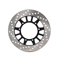 Front Brake Disc Rotor For Yamaha DT125 TW125 DT200 TW200 ST225 TW225 XT225 XT250 XG250 YZ125 YZ250 YZ450 Motorcycle Parts