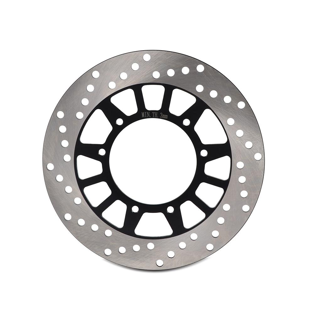 Front Brake Disc Rotor For Yamaha DT125 TW125 DT200 TW200 ST225 TW225 XT225 XT250 XG250 YZ125 YZ250 YZ450 Motorcycle Parts