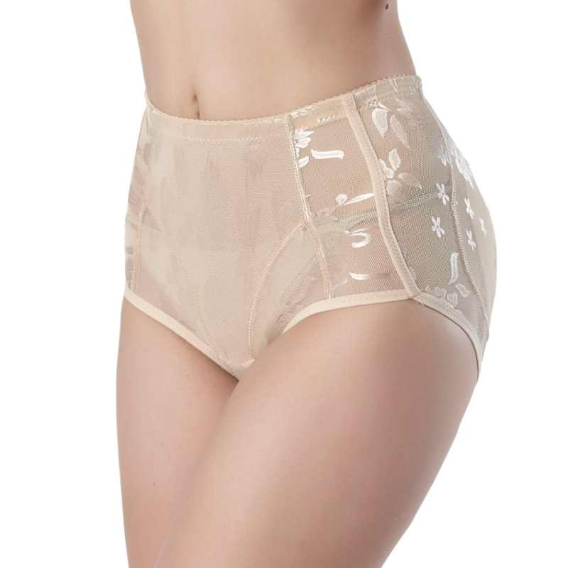2840125d671 ... Top sale Silicone Padded Panties Shapewear Women Bum Butt Hip Lift  Enhancing Underwear Knicker ...