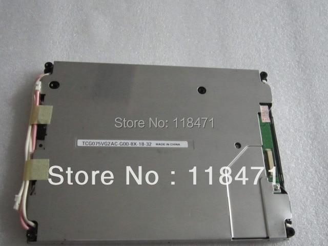 MaiTongDa Original A+ Grade 7.5 inch LCD Panel TCG075VG2AC-G00 TCG075VG2AC G00 for KyoceraMaiTongDa Original A+ Grade 7.5 inch LCD Panel TCG075VG2AC-G00 TCG075VG2AC G00 for Kyocera