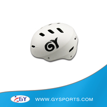 white Helmet for Kayak, Rafting, Skateboard, Water Skiing, Sailing, Kitesurfing Sports