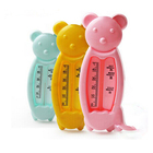 1Pcs Baby Supplies Baby Bath Thermometer Water Temperature Meter Winnie The Three Color Options TRQ0487