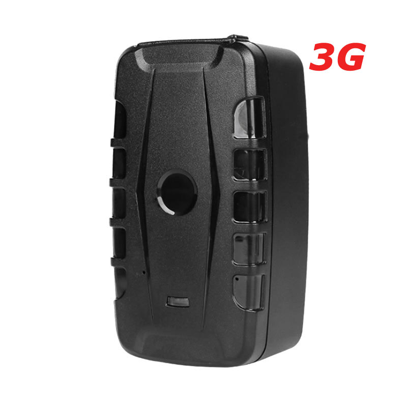 Car GPS Tracker 3G <font><b>LK209C</b></font> 240 Days Standby 20000mAh Magnet GPS Locator Waterproof IP67 Vehicle Tracker Shock Drop Alarm PK TK905 image