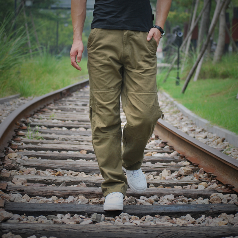 Online Get Cheap Cargo Pants Fashion -Aliexpress.com | Alibaba Group