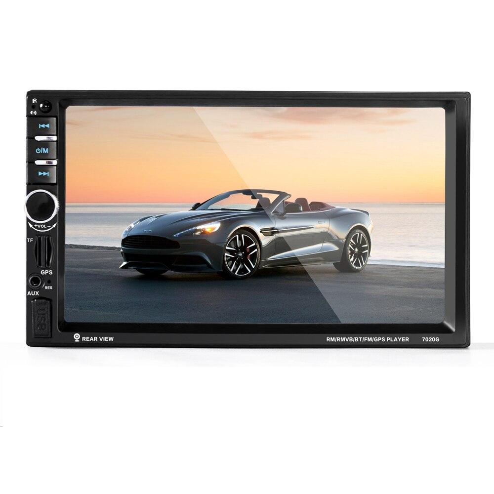 2 din Navigation car gps radio for passat b5 00 05 autoradio bluetooth car multimedia 2din mirror link support rear view camera