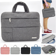 11 13 14 15.6 inch Laptop Bag for Macbook Air Pro Computer Sleeve Case for Dell Asus Lenovo HP Acer Notebook Portable Handbag