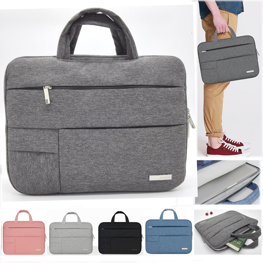 11 13 14 15.6 inch Laptop Bag for Macbook Air Pro Computer Sleeve Case for Dell