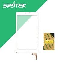 """Nueva Pantalla Táctil Blanco PB70A2716 7 """"Pulgadas para Acer tablet pc de pantalla táctil digitalizador del sensor de Cristal de reemplazo"""