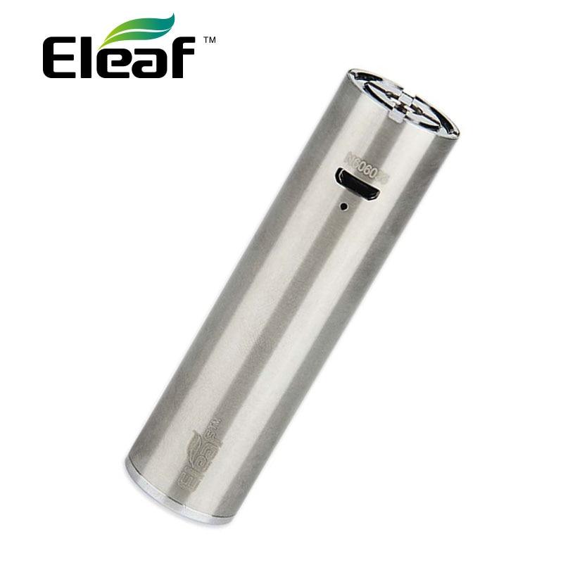 Sale! Eleaf iJust 2 Battery 2600mah/1100mah Electronic Cigarette for for Eleaf ijust2/ijust 2 mini kit Battery Mod Huge Vapor hot new yokogawa s9129fa s9129 9129 2 4v 1100mah battery back up dcs