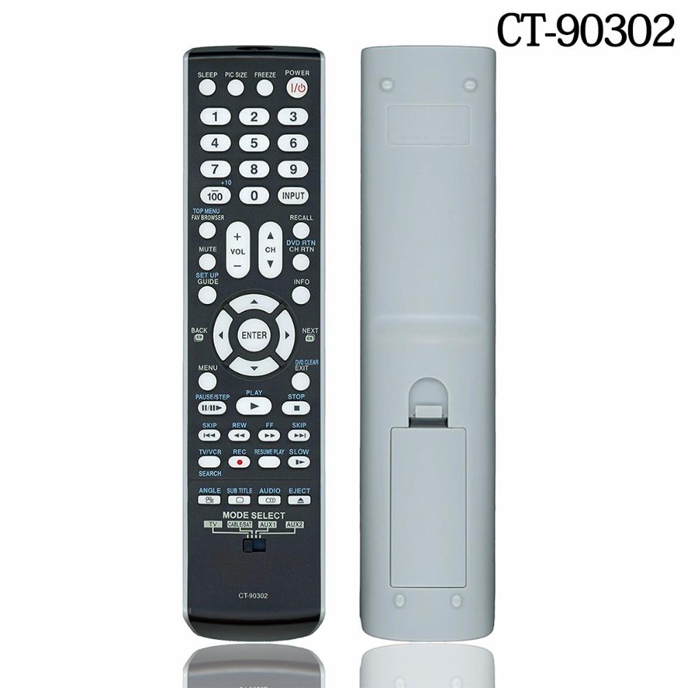 Fernbedienung fur Toshiba CT-8035 Neu